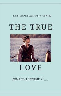 The True Love NARNIA Edumund Pevensie Y _____(T/N) cover