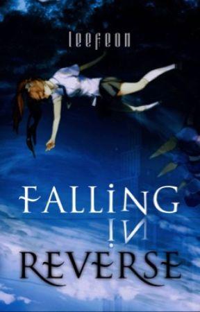 Falling In Reverse by leem0nade