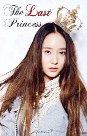 The Last Princess by ailiseu12