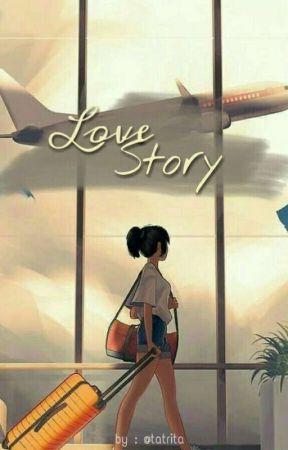 Love Story by tatrita