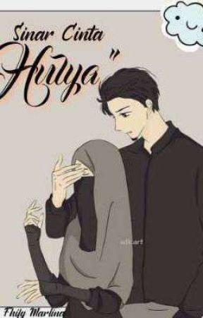 Sinar Cinta Hulya by Aifhyma