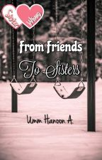 Sister Wives: From Friends to Sisters (Free Preview) by umm_hanoon
