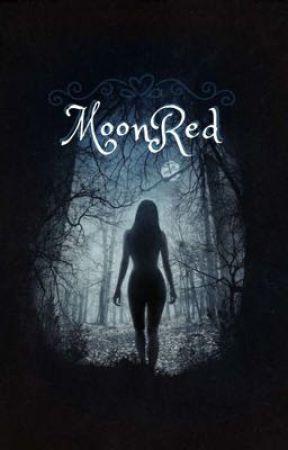 MoonRed by ChiaraMatarazzo04