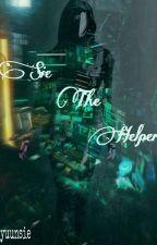 Sie The Helper  by yuunsie
