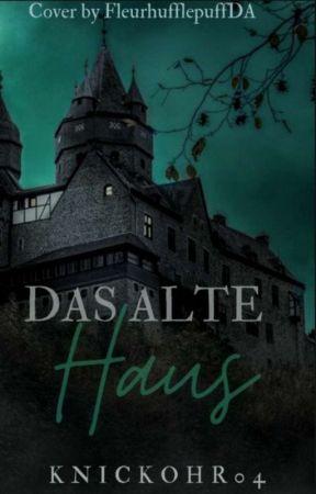 Das alte Haus by KNICKOHR04