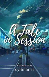 A Tale In Session (City Series #1) cover