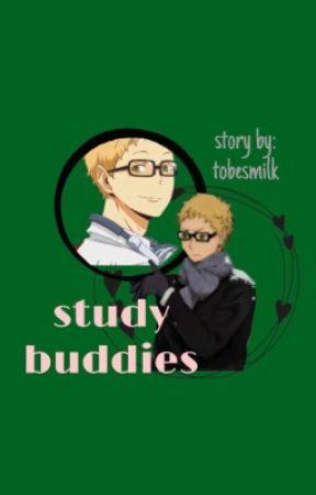 Study Buddies // Haikyuu!! by tobesmilk