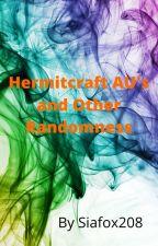 Hermitcraft Seasevenanigans by SiaFox208