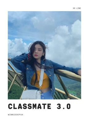 Classmate 3.0 by winniedepuh