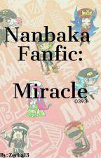 Nanbaka fanfic: Miracle by Zecha13