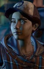 TWDG S3: THE NEW FRONTIER. (A Male reader X Clementine story).  by krigofalltrades18