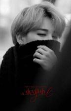 Devilish Angel || PJM ✓ by taeisshy