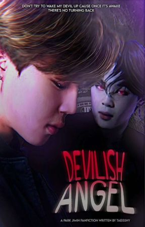 Devilish Angel    PJM ✓ by taeisshy