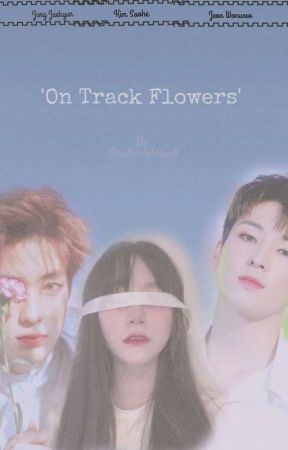 On Track Flowers by shadowlybread1