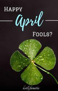 Happy April Fools? A KOTLC fanfic cover