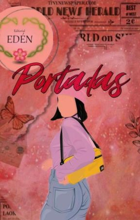 Portadas by Editorial-Eden