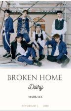 Broken Home by Pratiwi_Hwang