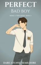 BEING A TEEN SERIES: PERFECT BAD BOY by TheOfficialSemiloore