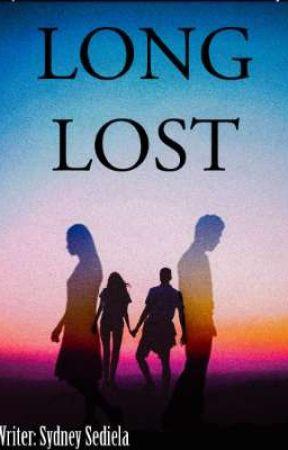Long Lost  by realsydney_za