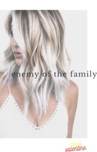 Enemy of the family cover