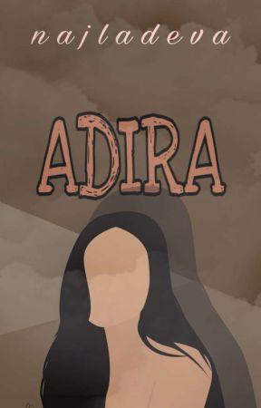 ADIRA [Selesai] by najladv