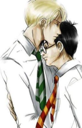 """""""My only hope"""" - A drarry Veela story by APanForLife"""