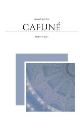 cafuné ━ rb. by juliiment