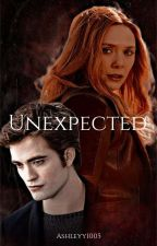 Unexpected   Twilight Edward Cullen [1] by Ashleyy1005