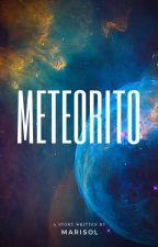 Meteorito by Marii____