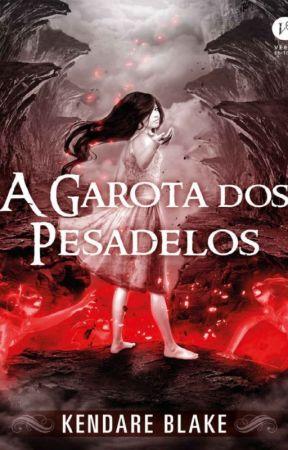 A garota dos pesadelos by Polyana-B