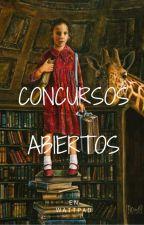 Concursos abiertos by concursosd