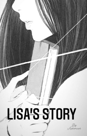 LISA'S STORY by AuthorCans_