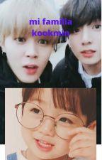 MY FAMILY KOOKMIN by JungHoSeok147840