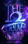 The Zodiac Awards cover