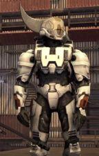 Sierra: Rainbow Six Siege X Male Spartan Reader by Jackal2Guud