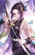 Music - Kimetsu No Yaiba (Demon Slayer) X Reader X OC PAUSED!! by Pot4toLord