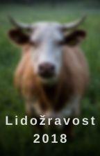 Lidožravost 2018 by Ondragon