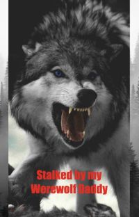 Stalked by my Werewolf Daddy cover