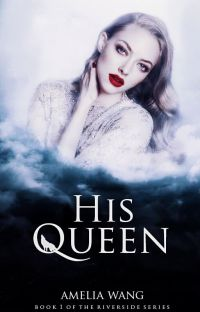 The Alpha's Queen ✔ (Available on Radish) cover