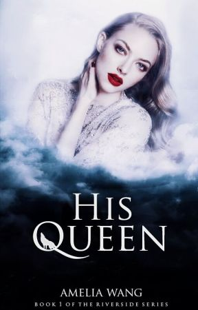 The Alpha's Queen ✔ (Available on Radish) by jinwen2509
