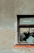 ✓ | BORN TO RUN, carl grimes by xsparrows