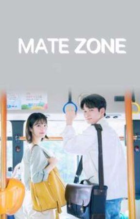 Mate Zone (TAHAP REVISI) by wandaaprilia20