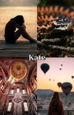 Kate - A Nancy Drew & Hardy Boys Fan Story by izzy1707