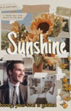 Sunshine by dancing_darry
