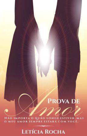 Será um Adeus? by user84153702