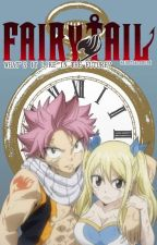 What's It Like in the Future? [Nalu] by FairyTailIsFine