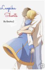 Leopika short stories by bayley2