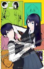 I Reincarnated As A Mob-Character In The Harem Shounen-Manga! But... by nekomustache
