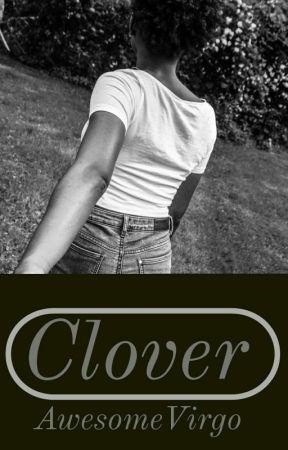 Clover by augustussilla98