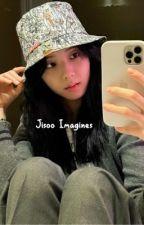 Jisoo Imagines (gxg) by gayforddlovato